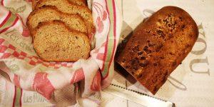 magvas házi kenyér kovásszal