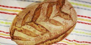 Kovszos kenyer