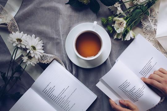 Tea, elmélyülés
